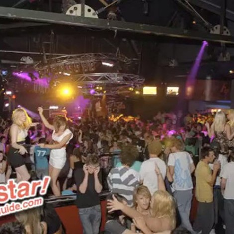 Rockstar Rave Party Adelaide